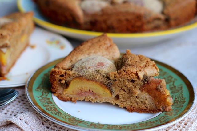 peach-cardamom-cake-closeup