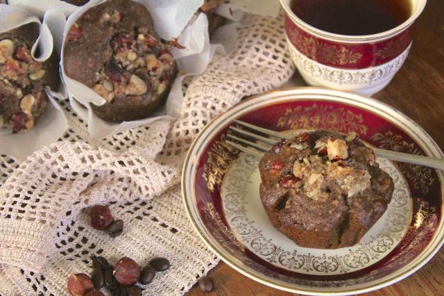 espresso-nut-muffins-coffee
