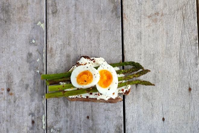 labneh-asparagus-egg