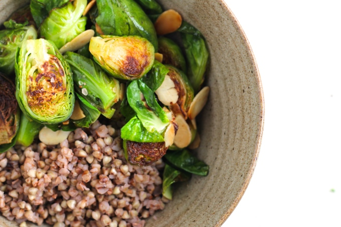 buttered-brussels-sprouts-buckwheat