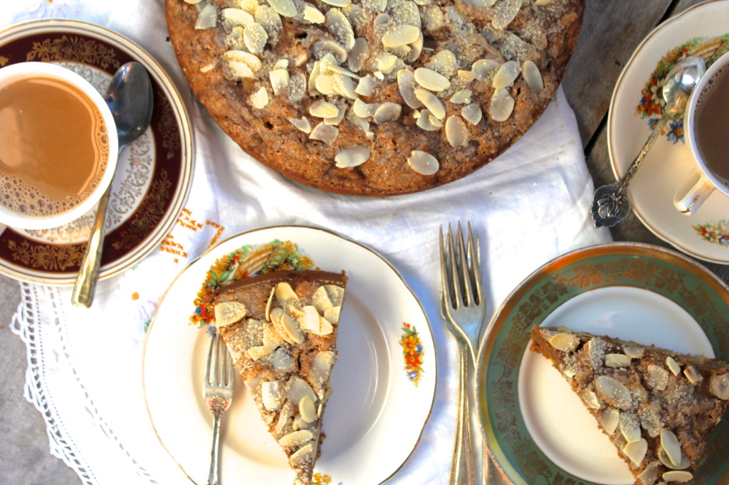 chai-spice-apple-cake-two-slices