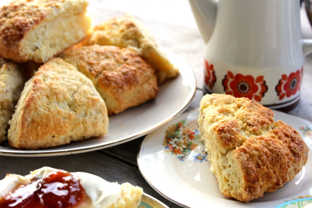 lavender-scones-piled-high