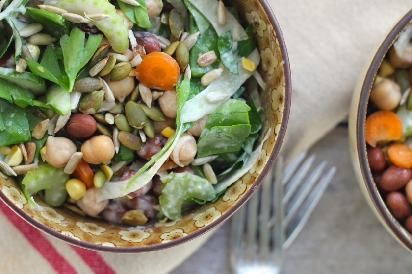 bean-fennel-salad-closeup