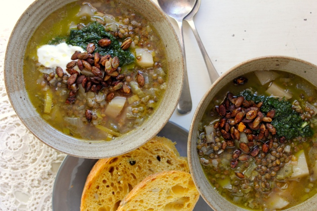 lemon-lentil-soup