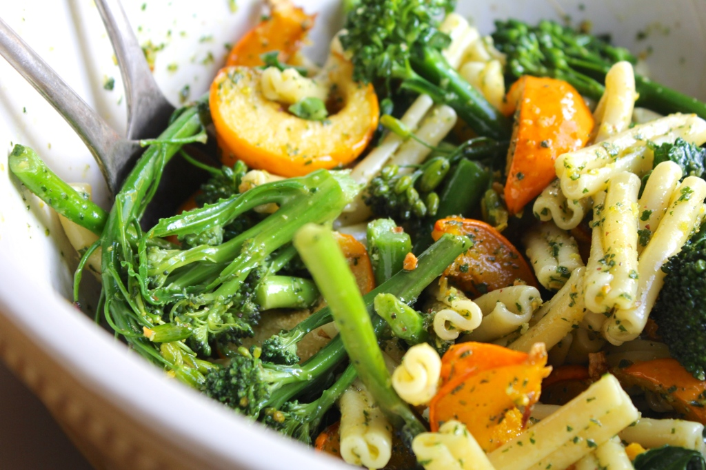 pumpkin-broccolini-pasta-big-bowl