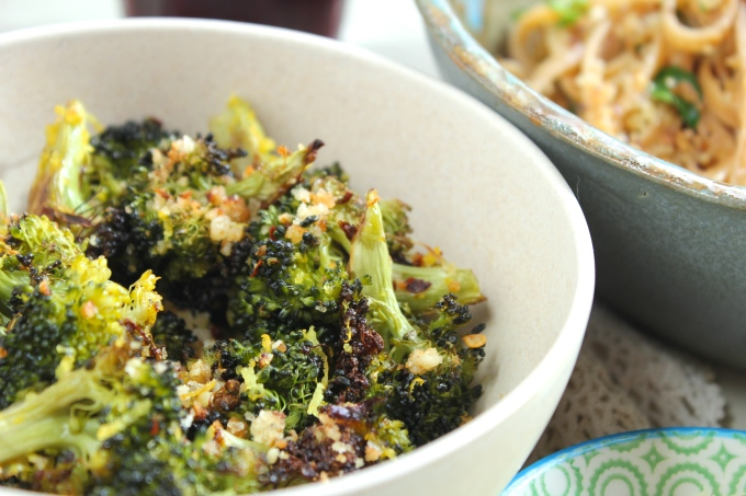 lemon-walnut-fettucini-roasted-broccoli