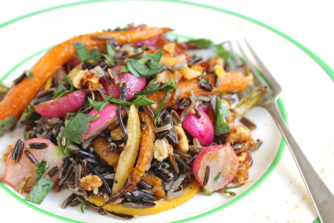 roasted-carrot-radish-preserved-lemon-wild-rice-salad-angle