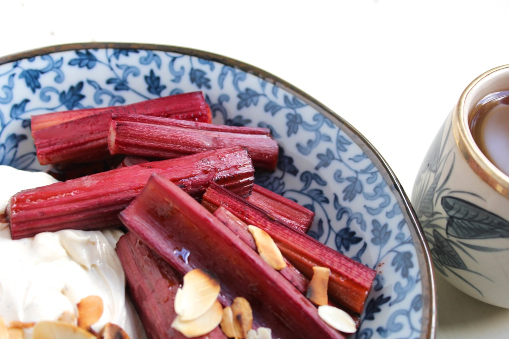 roasted-rhubarb-closeup