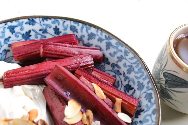 roasted-rhubarb-closeup