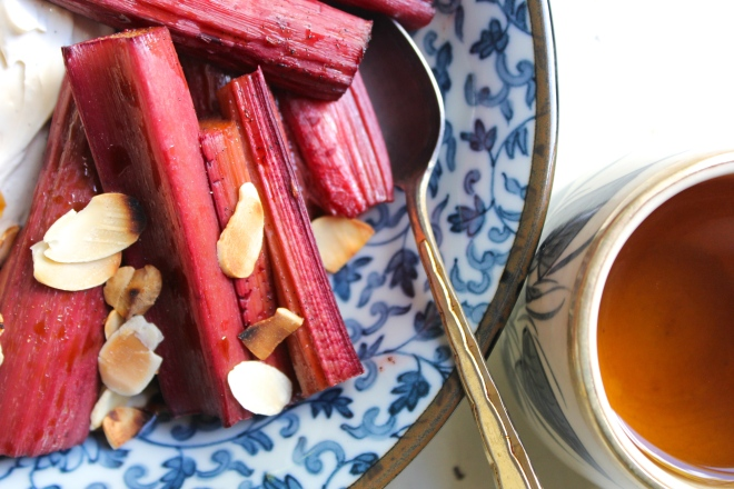 roasted-rhubarb-spoon