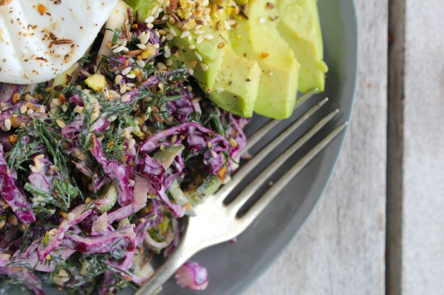 purple-cabbage-zucchini-dill-slaw-close