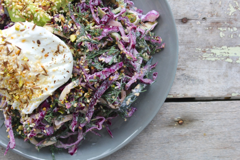 purple-cabbage-zucchini-dill-slaw-closeup