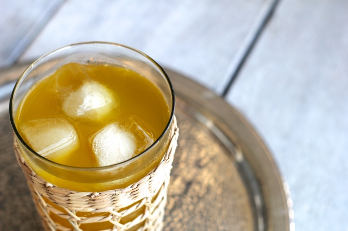 turmeric-ginger-juice