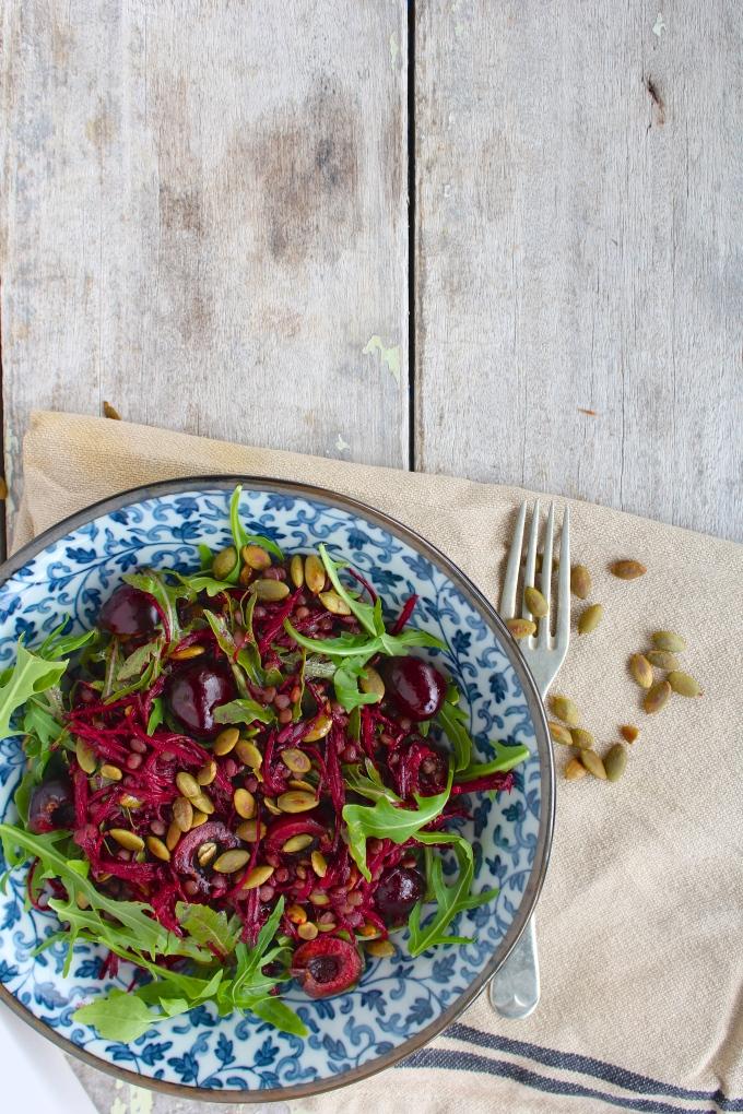 lentil-beetroot-cherry-salad-vertical
