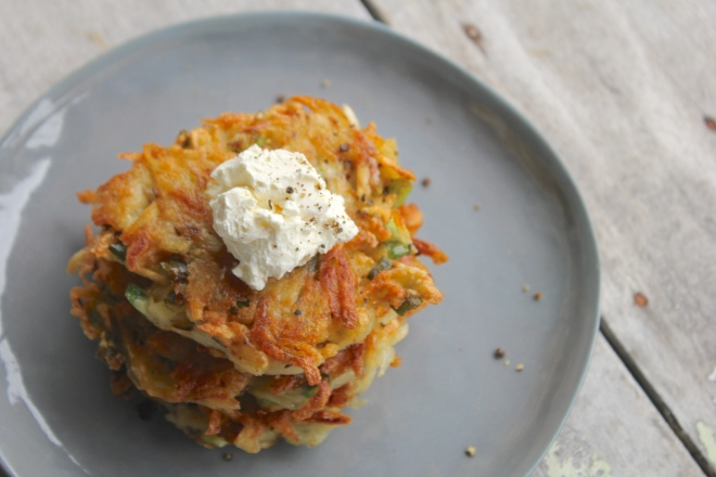 potato-latkes-labne