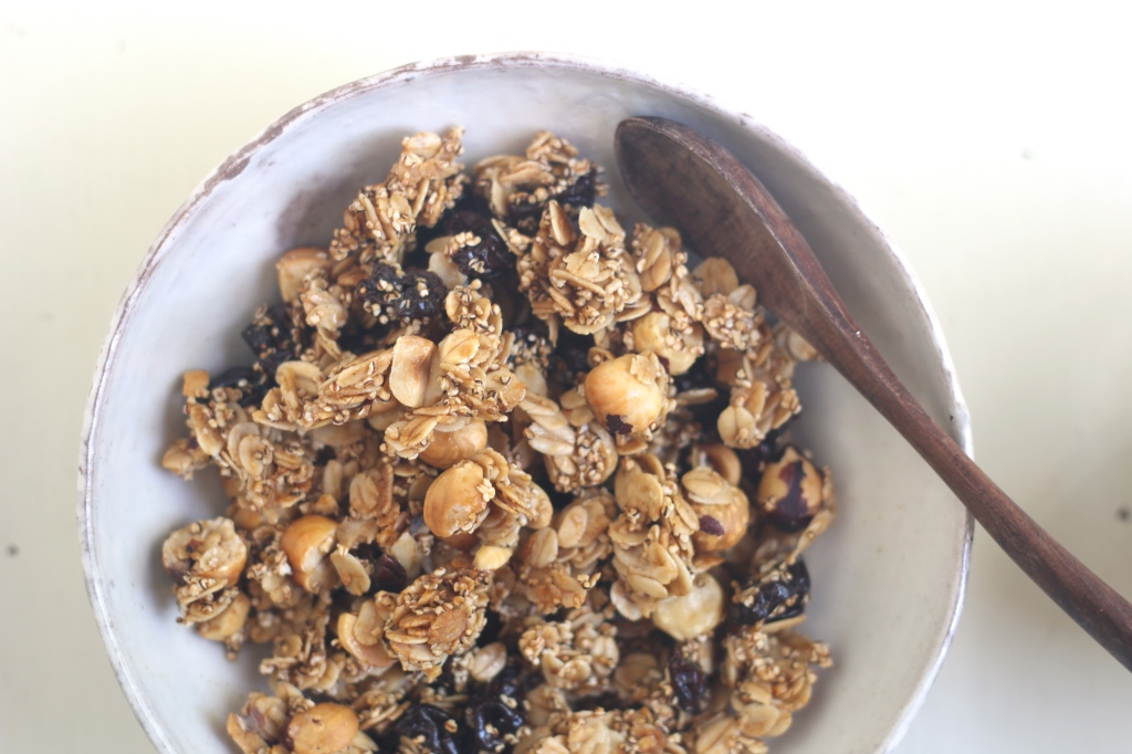 hazelnut-cherry-granola-spoon