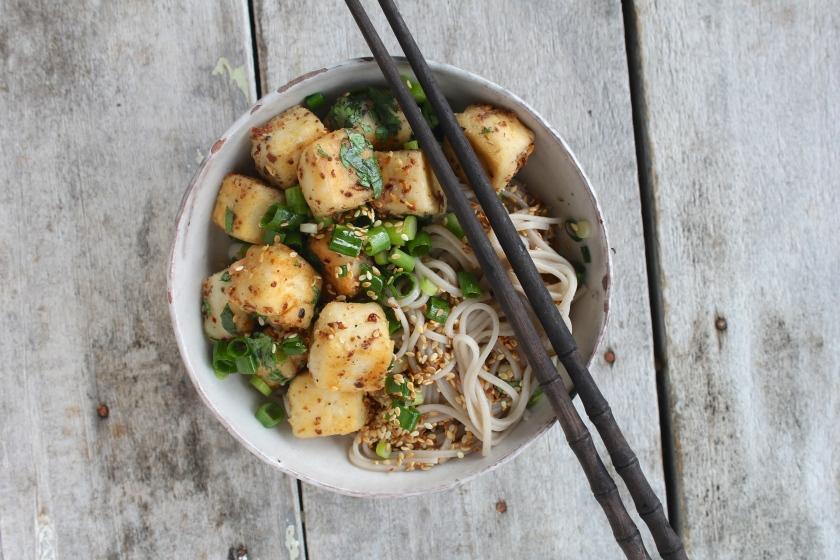 szechuan-tofu-bowl