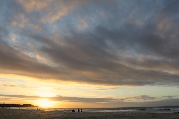 parsnip-fries-beach-sunset