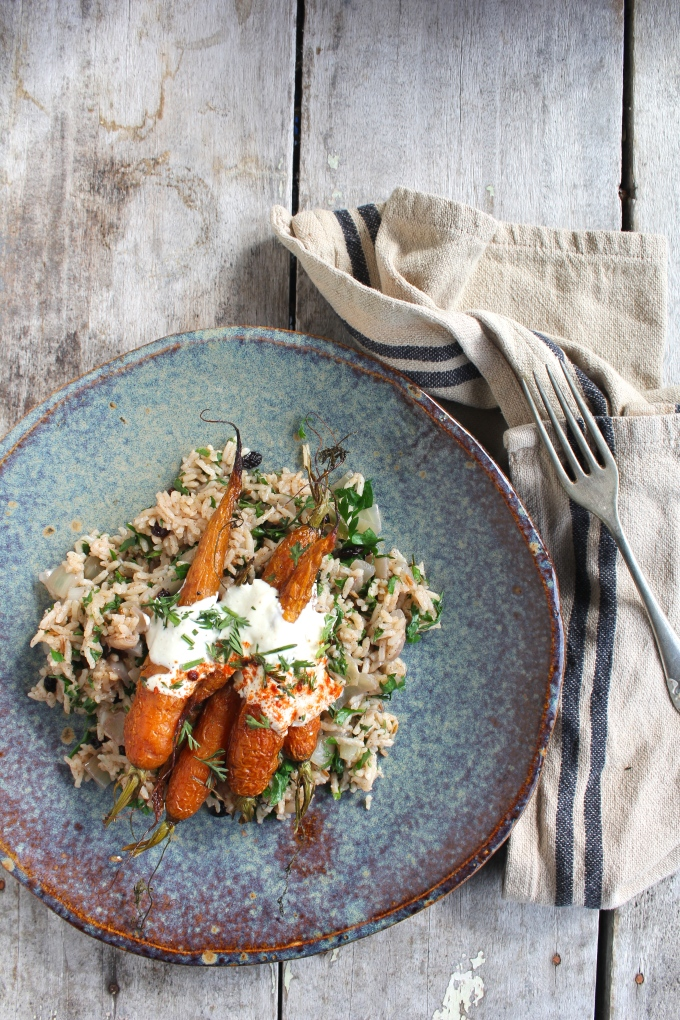 spiced-pilaf-roasted-carrots-vertical