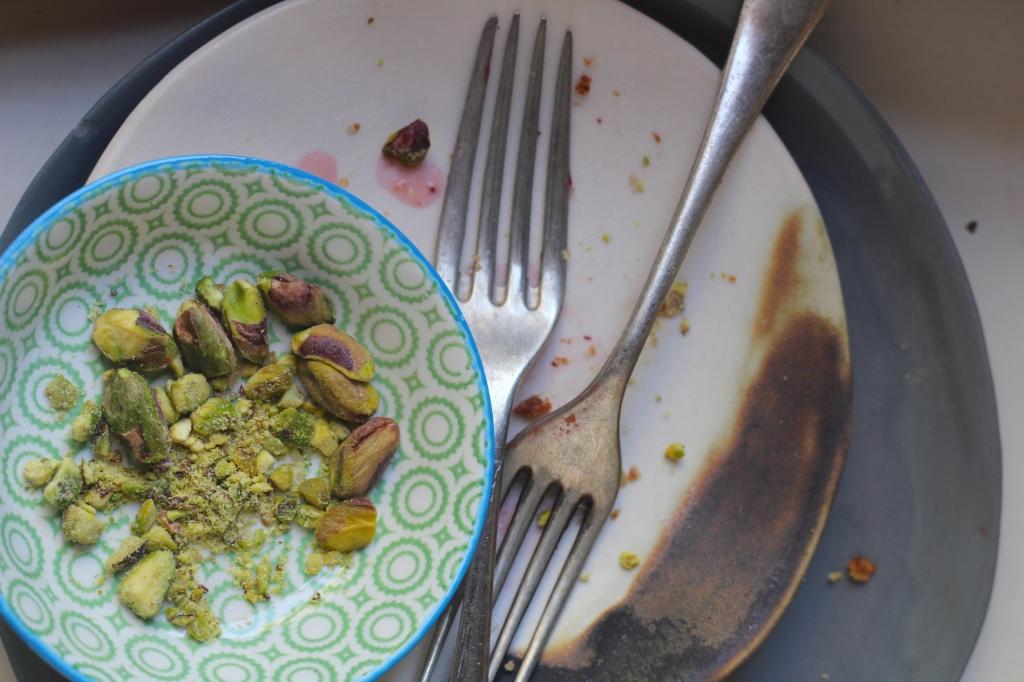rhubarb-pistachio-galette-plates