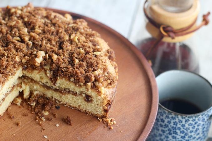 coffee-cake