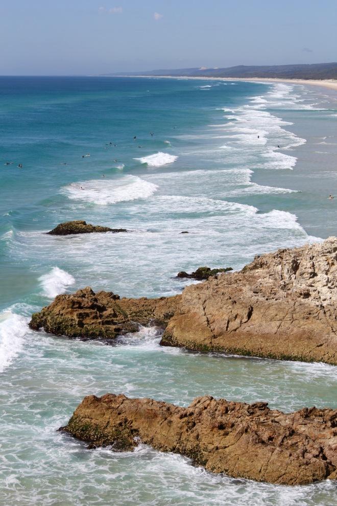 stradbroke-island-beach