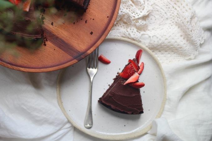 chocolate-cake-slice