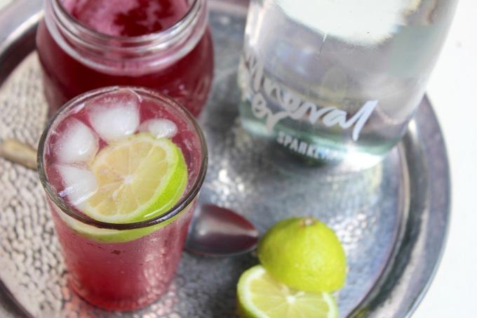 rhubarb-rosewater-syrup-tray