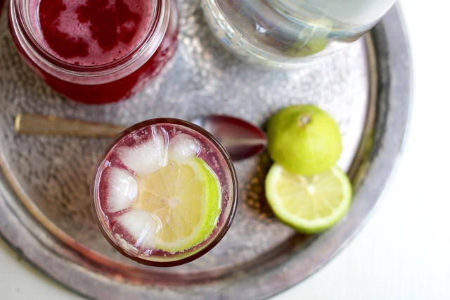 rhubarb-rosewater-syrup