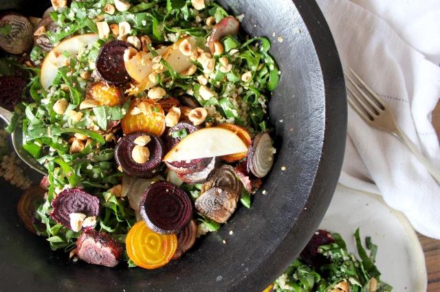 beetroot-quinoa-hazelnut-salad-10