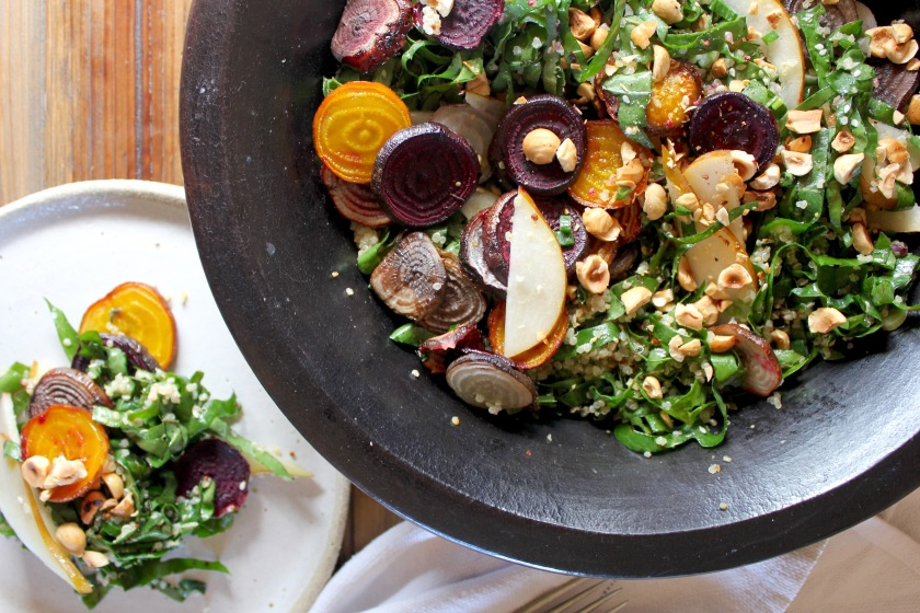 beetroot-quinoa-hazelnut-salad-5