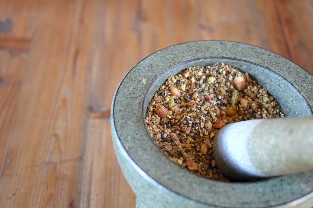 pistachio-dukkah-four